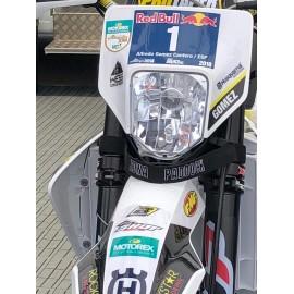Correas moto enduro personalizadas